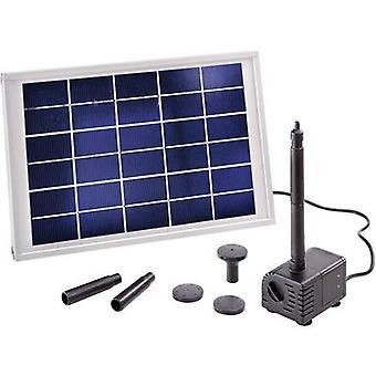 Esotec Palermos S 101769 Floating solar pump 300 l/h