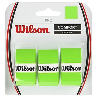 ウィルソン プロ Overgrip 3