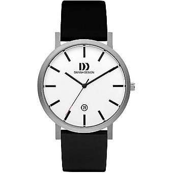 Danish Design Herrenuhr IQ12Q1108 / 3316348