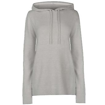 SoulCal Womens Deluxe Chunky Knit Jumper OTH Hoodie Sweater Pullover Hoody
