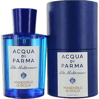 Acqua Di Parma Blu Mediterraneo Mandorlo Di Sicilia Edt 75 ml