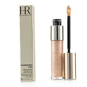 Helena Rubinstein Illumination Eyes Liquid Eyeshadow - # 01 Ivory Nude - 6ml/0.2oz