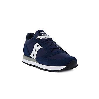 Saucony jazz Marine wit fashion sneakers
