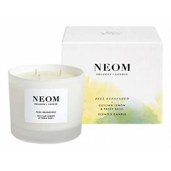 Neom Scented Candle - Feel Refreshed