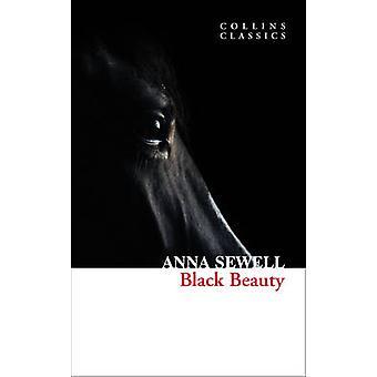 Black Beauty av Anna sydde - 9780007350971 bok