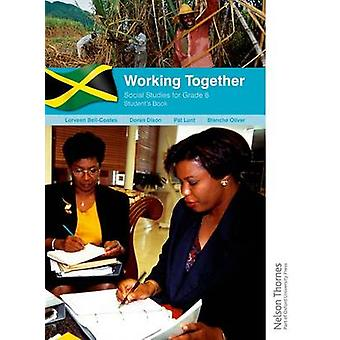 الدراسات الاجتماعية للصف 8-العمل معا-كتاب الطالب برجال