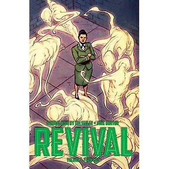 Revival - Forward - Volume 7 by Mike Norton - Tim Seeley - 978163215901