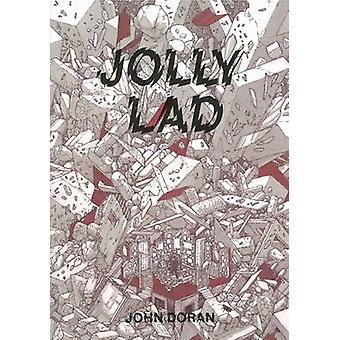Jolly Lad - A Menk Anthology by John Doran - 9781907222337 Book