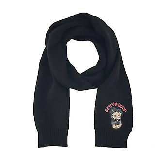 Betty Boop Scarf-Multiple colors