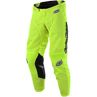 Troy Lee Designs Yellow 2018 GP Air Mono Kids MX Pant