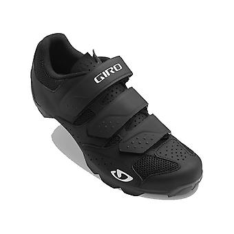 Giro Black 2019 Riela R II Womens MTB Shoe