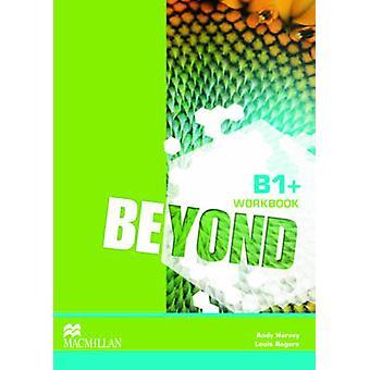 Além da pasta de trabalho B1 + por Andy Harvey - Louis Rogers - 9780230460201 livro