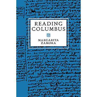 Reading Columbus by Margarita Zamora - 9780520082977 Book