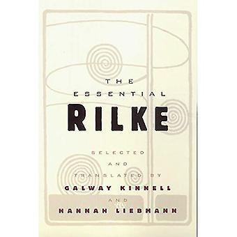 L'essentiel Rilke