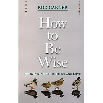 How To Be Wise: Crescendo in discernimento e amore