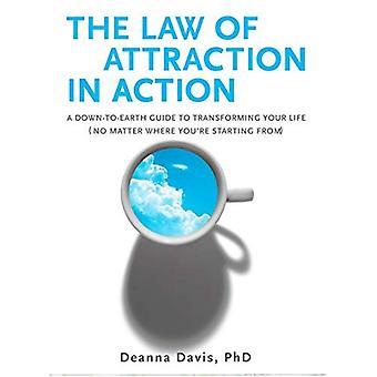 Prawo przyciągania w działaniu: przyziemny przewodnik z bazylią i ciecierzycy (obojętnie gdzie zaczynasz od)