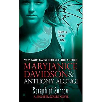 Seraph of Sorrow: A Jennifer Scales Novel