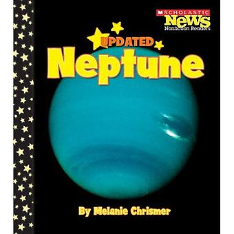 Neptune (Scholastic News Nonfiction Readers: Space Science)