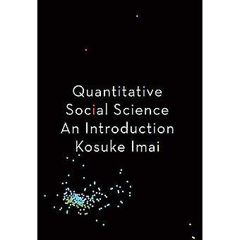 As ciências sociais quantitativa: Uma introdução