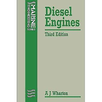 Diesel Engines (Marine Engineering)