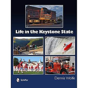 Vie dans l'état de Keystone