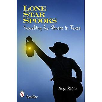LONE STAR SPOOKS