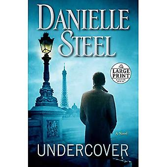 Undercover (Random House grote Print)