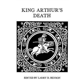 Mort du roi Arthur (Exeter textes médiévaux & études)