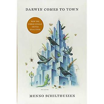Darwin arrive en ville: comment la Jungle urbaine lecteurs Evolution