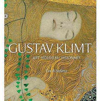 Gustav Klimt: Art Nouveau visionär