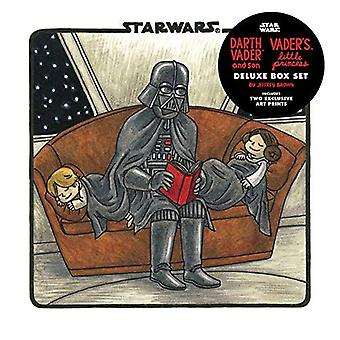 Darth Vader and Son Boxed Set (Deluxe Boxed Set) (Star Wars)