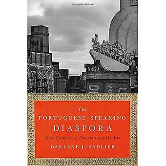 Der Portugiesisch sprechenden Diaspora (lateinamerikanische und Latino-Kunst und Kultur)