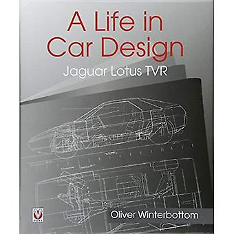 Ett liv i bil Design - Jaguar, Lotus, TVR