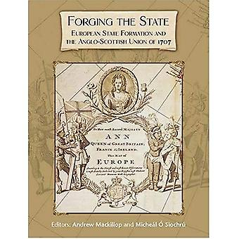 Taonta valtion: Euroopan valtio muodostumista ja liitto unionin 1707
