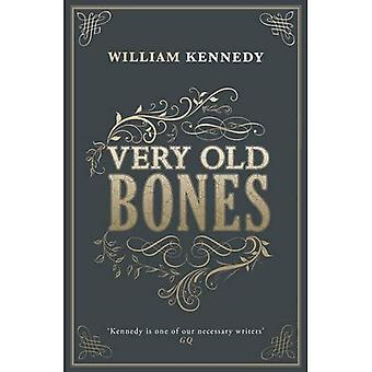 Very Old Bones (Albany Cycle 5)