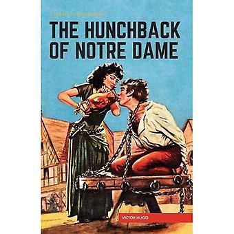 Hunchback of Notre Dame, The - Classics Illustrated (Hardback)
