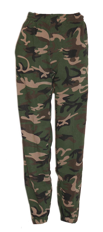 Waooh - Joggers Bogdan camouflage