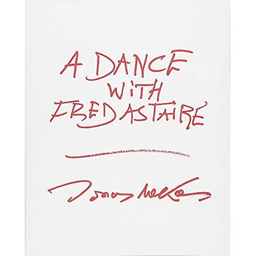 A Dance with Frouge Astaire