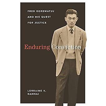 Condenação duradoura: Fred Korematsu e sua busca pela Justiça (Scott e Laurie compatível com série de Oki em estudos asiático-americanos)