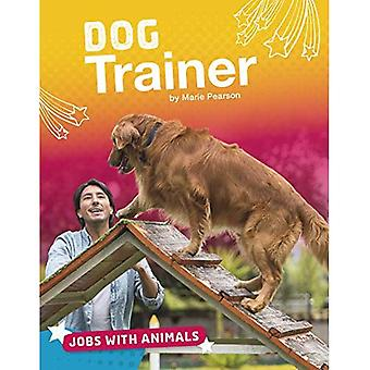 Dog Trainer (Jobs with Animals)