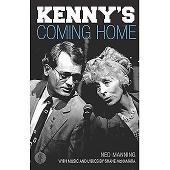 Kenny's Coming Home