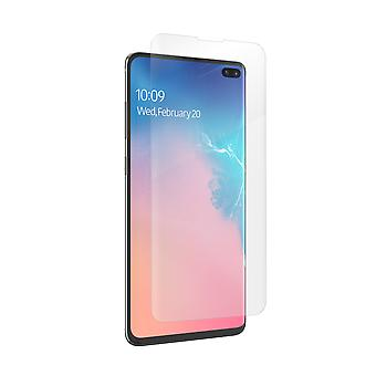 ZAGG InvisibleShield Ultra Clear Screen Samsung S10 + (S10 Plus)