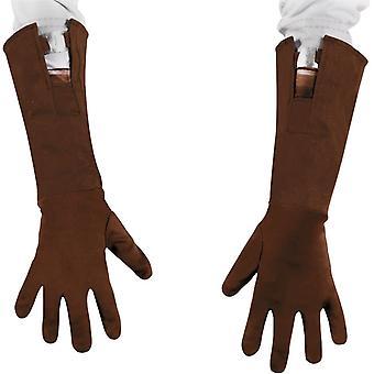 Captain America Handschuhe Kind