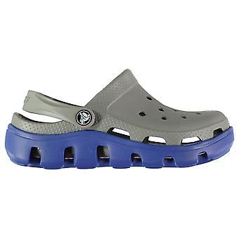 Crocs Kids Duet Sport Child Boys Sandals