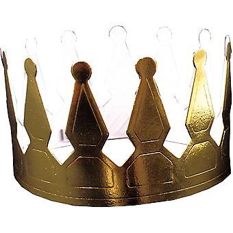 Kronen Goldfolie für alle