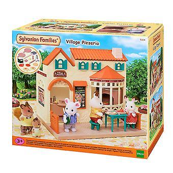 Sylvanian Families 5324 Village Pizzeria