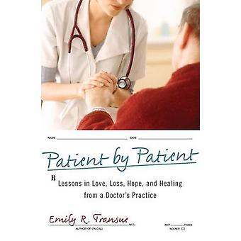 Paciente por paciente por Transue y Emily