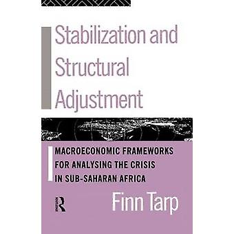 Stabilization and Structural Adjustment by Tarp & Finn