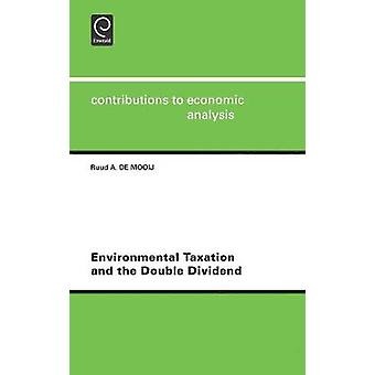 Environmental Taxation and the Double Dividend by Mooij & Ruud A. De