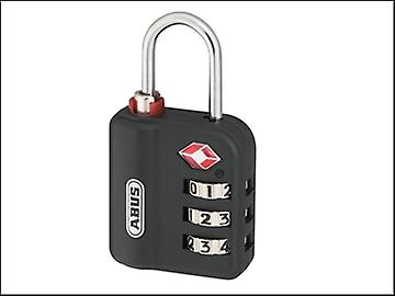 ABUS 147 TSA 30mm Combination Luggage Padlock